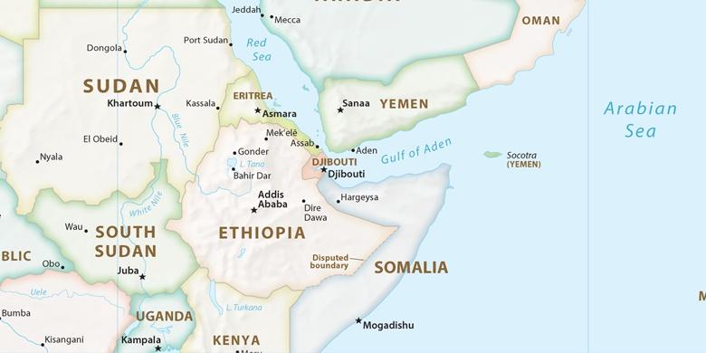 Addis abeba språk